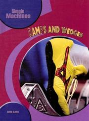 Cover of: Ramps And Wedges (Simple Machines) | David Glover