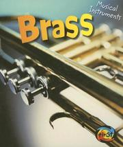 Cover of: Brass