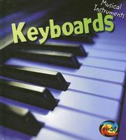 Cover of: Keyboards