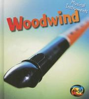 Cover of: Woodwind