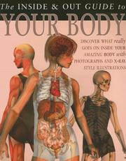 Cover of: Your Body (Inside and Out Guides) | Steve Parker
