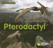 Cover of: Pterodactyl (Dinosaurs) |