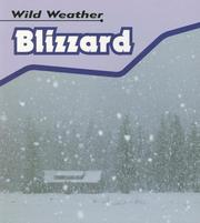Cover of: Blizzard