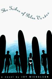 Cover of: The tribes of Palos Verdes by Joy Nicholson