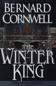 Cover of: The Winter King (The Arthur Books #1)