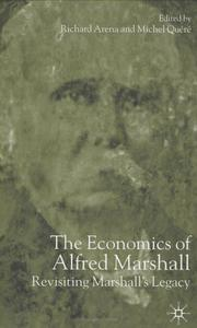 The Economics of Alfred Marshall