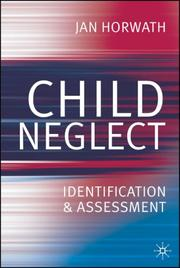Cover of: Child Neglect