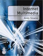 Cover of: Internet Multimedia