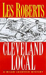 The Cleveland local by Les Roberts