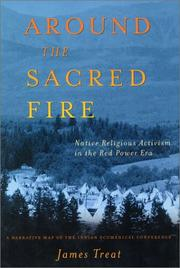 Cover of: Around the Sacred Fire