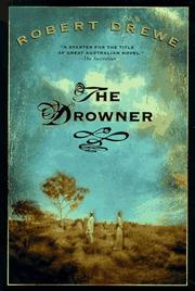 Cover of: The drowner