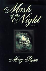Cover of: Mask of the night