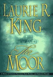 Cover of: The Moor: A Mary Russell Novel