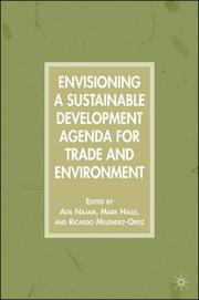 Envisioning a Sustainable Development Agenda for Trade and Environment by