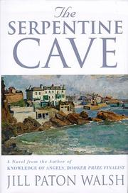 Cover of: The serpentine cave
