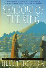 Cover of: Shadow of the king: being the third part of a trilogy