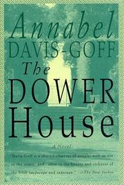 Cover of: The dower house