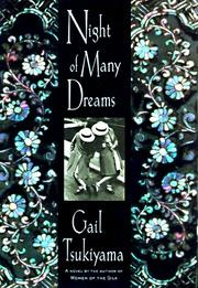 Cover of: Night of many dreams