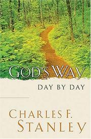 Cover of: God's Way Day by Day
