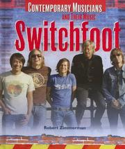 Cover of: Switchfoot | Robert K. Zimmerman