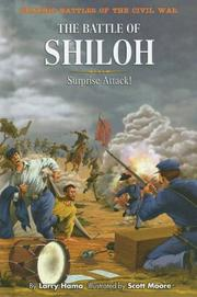 Cover of: The Battle of Shiloh