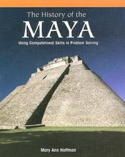 Cover of: The History of the Maya |
