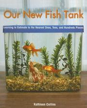 Cover of: Our New Fish Tank |