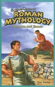 Cover of: Roman Mythology |