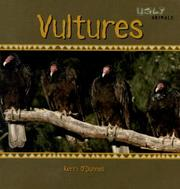 Cover of: Vultures (Ugly Animals)