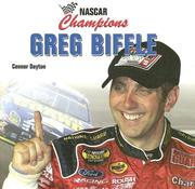 Greg Biffle (Nascar Champions) by Connor Dayton