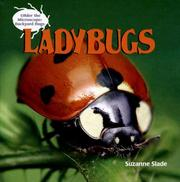 Cover of: Ladybugs (Under the Microscope: Backyard Bugs)