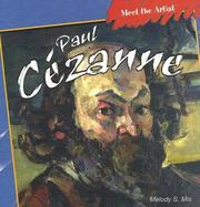 Paul Cezanne (Meet the Artist)