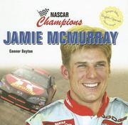 Jamie McMurray (Nascar Champions) by Connor Dayton