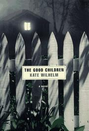 Cover of: The good children