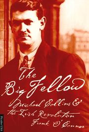 The big fellow by Frank O'Connor
