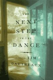 Cover of: The Next Step in the Dance