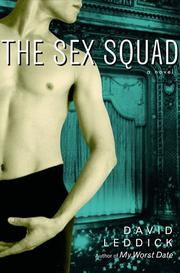 Cover of: The sex squad