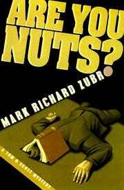 Cover of: Are you nuts?