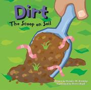 Cover of: Dirt: The Scoop on Soil (Amazing Science)