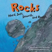 Cover of: Rocks: Hard, Soft, Smooth, and Rough (Amazing Science)