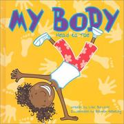 Cover of: My Body