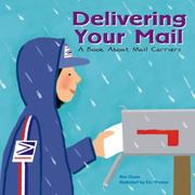 Cover of: Delivering Your Mail