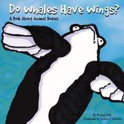 Do Whales Have Wings