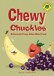 Cover of: Chewy chuckles | Michael Dahl