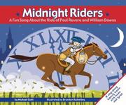 Cover of: Midnight riders