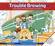Cover of: Trouble Brewing