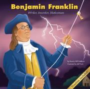 Cover of: Benjamin Franklin: Writer, Inventor, Statesman (Biographies)