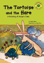 Cover of: The tortoise and the hare | White, Mark