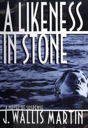 Cover of: A likeness in stone