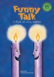 Cover of: Funny Talk |